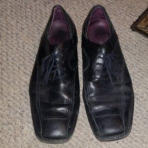 Men's Rockport Leather Dress Shoes
